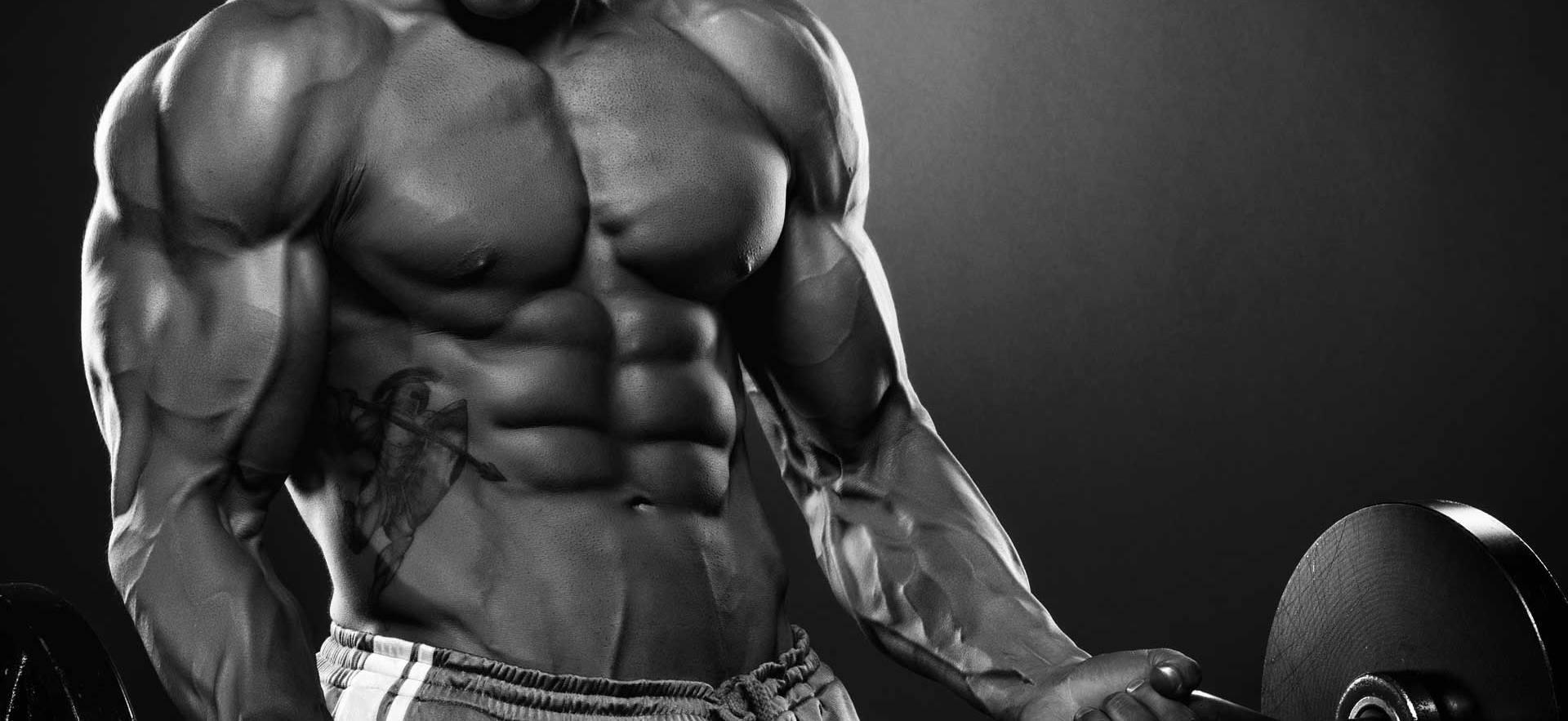 Набор мышечной массы